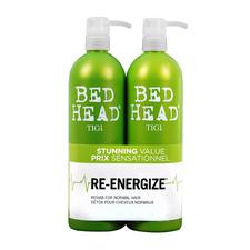 TIGI Bed Head Re-Energise Tween Duo Beautyfeatures.ie