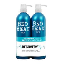 TIGI Bed Head Recovery Tween Duo Beautyfeatures.ie