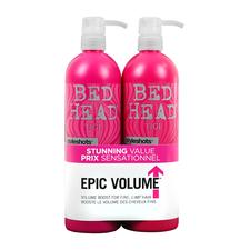 TIGI Bed Head Epic Volume Tween Duo