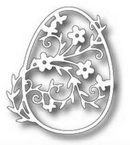 Tutti Designsd - Floral Daisy Egg Die (Tutti-250)