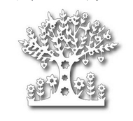 Tutti Designs- Spring Tree Die (Tutti-266)