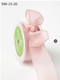 "May Arts - Soft Semi-Sheer Ribbon 1.5"" - Rose"