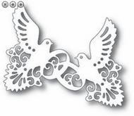 Tutti Designs- Doves & Rings (Tutti-302)