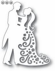 Tutti Designs- Dancing Couple (Tutti-305)