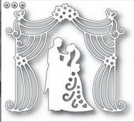 Tutti Designs- Wedding Canopy (Tutti-307)