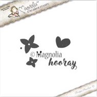 Magnolia Stamps Yay It's Your Birthday 2017 - Hooray Kit