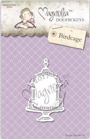 Magnolia Stamps DooHickey - Vintage Box #5 Birdcage