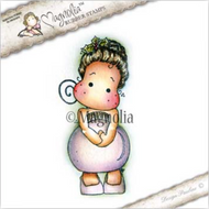 Magnolia Stamps - Christmas Party - Christmas Tilda