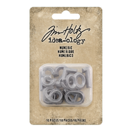 Tim Holtz Idea-ology Metal Numbers