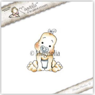 Magnolia Stamps You Are Invited - Adorable Edwin