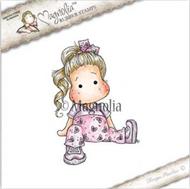 Magnolia Stamps Sunbeam - Sunbeam Tilda
