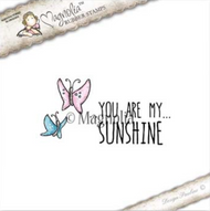 Magnolia Stamps Sunbeam - Sunshine Kit