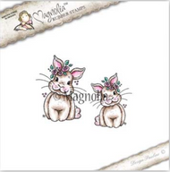 Magnolia Stamps Sunbeam - Sunbeam Bunnies Kit