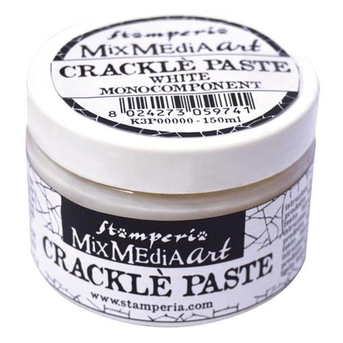 Stamperia - Crackle Paste