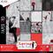 Ciao Bella - Loving The Rain - 12 x 12 Paper Pad