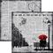 Ciao Bella - Loving The Rain - 12 x 12 Paper Pad 7