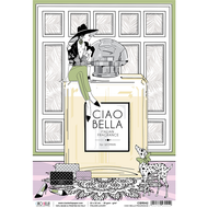 Ciao Bella - Italian Luxury - Rice Paper - Ciao Bella Fragrance