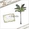 Magnolia Stamps Upgrade Le Fleur - Palm Tree
