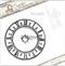 Magnolia Stamps Tilda In Wonderland - Big Clock With Dies & Hand