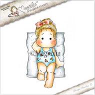 Magnolia Stamps Pool Party - Bath Tilda