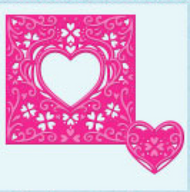 Crafter's Companion Create A Card Romance