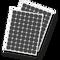 Scrapbook Adhesives Square Black 1