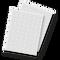 Scrapbook Adhesives Square White-1
