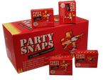 Snap Pops 50 Boxes per Display bx