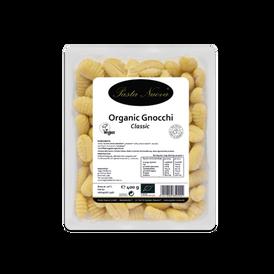 Organic gnocchi 'classic'