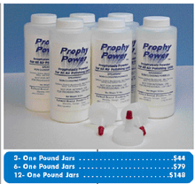 Polishing Powder, 3