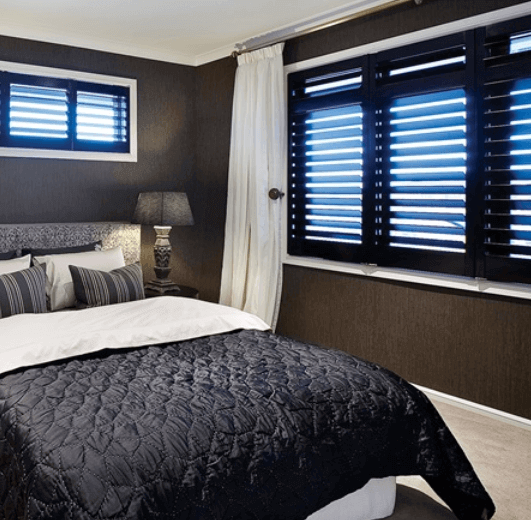 How To Decorate Your Master Bedroom Quickfit Blinds And