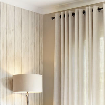 Natural coloured ready made curtains quickfit blinds and curtains