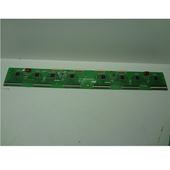 Lj41-09425A Samsung 50DH Y-Buffer Board - TV Parts