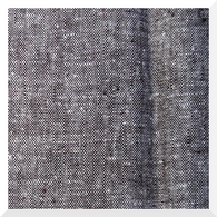 Organic Linen/Cotton Yarn Dyed JAVA - Fabric (0.25m) TO ORDER