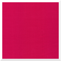 CIRRUS SOLID FUCHSIA by Cloud9 - 100% Organic Cotton (0.25m)
