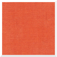 CIRRUS SOLID CLEMENTINE by Cloud9 - 100% Organic Cotton (0.25m)