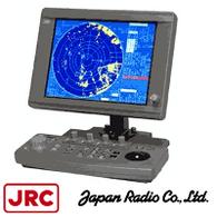 JRC 48NM 4KW RADAR