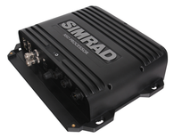Simrad NSO evo2 Marine Processor Unit (No Detailed Cartography)