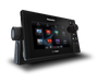 Raymarine es98 MFD with multifunction capablity GPS eS series