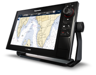 "Raymarine eS Series eS78 7 "" Hybrid Touch Multifunction Display with built in Downscan Sonar and Wi- Fi  (with Optional AUS/NZ CMAP essential Chart)"