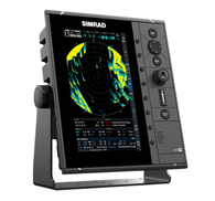 The Simrad R2009 is a dedicated Radar Control Unit with integrated 9-inch portrait display, compatible with a large range of Simrad radar solutions including Halo™ Pulse Compression,Broadband 3G™/4G™, and HD Digital Radar.  Part Number: 000-12186-001