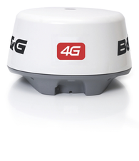 Broadband 4G Radar bundle for B&G Zeus series Includes B&G Broadband 34™Radar Scanner