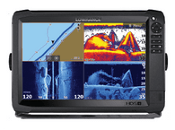 Lowrance  HDS-12 Carbon ROW with No Transducer