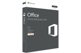 MS Office 2016 Home & Business Mac