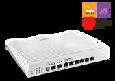 Draytek Vigor 2860 VDSL2/ADSL2+ & Gigabit-WAN VPN Firewall Router