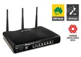 Draytek Vigor 2925Vac Dual Gigabit WAN Broadband VPN Firewall Router with 802.11ac WLAN & VoIP