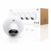 Ubiquiti UniFi Video Wide Angle 1080p Indoor/Outdoor Dome IP Camera w/Infrared (No PoE) - 5 PACK