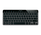 Logitech K810 Illuminated Bluetooth Keyboard