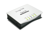 Draytek Vigor 120 ADSL2/2+ Modem/Router with Firewall