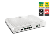 Draytek Vigor 2862 Multi WAN VDSL2/ADSL2+ & Gigabit Ethernet WAN Firewall Router with 32x VPN Tunnels